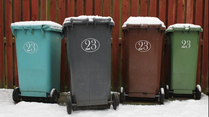 Obiecte pe care să nu le mai arunci niciodată la gunoi