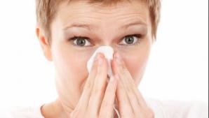 Trucul uluitor folosit de medici pentru a NU lua gripă de la bolnavi