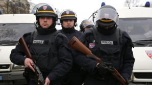 Luare de ostatici în Franța