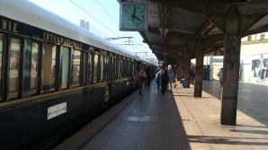Gara de Nord - Otopeni. Tren desființat înainte să fie proiectat
