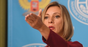 Maria Zaharova