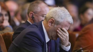 Dragnea, la congres