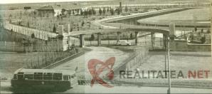 Imagine rara: asa arata terenul pe care avea sa fie construit stadionul Steaua (1972)