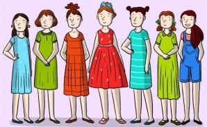 Ghicitoarea de clasa a patra pe care puţini adulţi reuşesc să o rezolve: Ce face a şaptea soră?