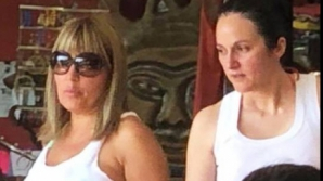 Elena Udrea, în Costa Rica