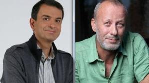 """Lucian Mîndruţă: """"Pa, Andrei. Ai făcut un show bun pe scena asta prăpădită a vieţilor noastre"""""""