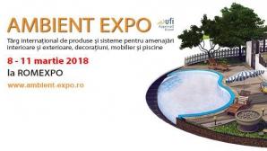 AMBIENT EXPO ROMEXPO