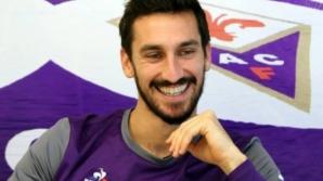 Nouă ipoteză în cazul morţii lui Davide Astori:Fotbalistul n-ar fi murit din cauza unui stop cardiac