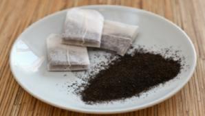 Adevărul despre ceaiul la plic. Acum că ştii, îl mai bei?