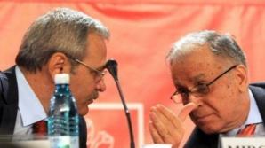 Ce spune Dragnea despre absenţa foştilor lideri PSD la congres