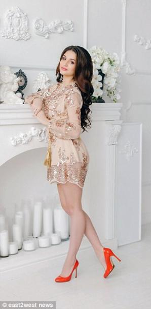 Cele două rusoaice Miss