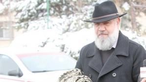 Cine e preotul care i-a făcut slujbă lui Andrei Gheorghe