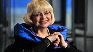 """Oscar 2018. Irina Margareta Nistor, despre marele câştigător: """"Era relativ de aşteptat"""""""