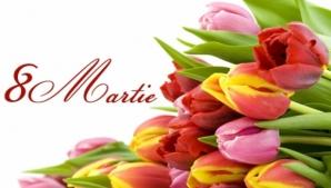 Mesaje și felicitari de 8 martie