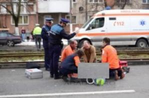 Un polițist BEAT a lovit mortal un bărbat pe trecerea de pietoni. Ce s-a întâmplat cu omul legii / Foto: aradon.ro