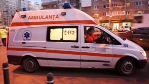 Peste 1400 de solicitări în doar 24 de ore la Serviciul de Ambulanţă Bucureşti - Ilfov