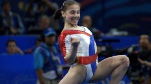 Andreea Răducan, inclusă în International Gymnastics Hall of Fame