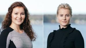 Katharina și Alexandra Andresen, cele mai tinere miliardare din lume