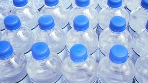 Microparticule de plastic în apa îmbuteliată - cât de periculos este acest lucru pentru sănătate