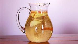 Băutura care te scapă de kilogramele în plus fără efort. Iată cum se prepară