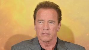 Arnold Schwarzenegger acuză companiile petroliere de uciderea oamenilor din cauza poluării