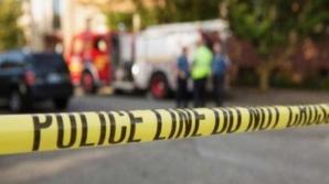 Atac armat într-un liceu din Statele Unite
