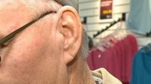 Ai o cută verticală pe lobul urechii? Mergi de urgenţă la doctor! Trădează BOLI GRAVE