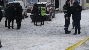 Explozie la Chișinău