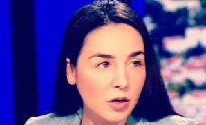 Europarlamentara PSD Claudia Ţapardel