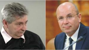 Cozmin Gușă îi răspunde lui SOV