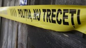 Crima în judeţul Bacău: O femeie a fost omorâtă în bătaie de un adolescent