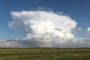Norii ne pot spune vremea... probabilă. Cum pot face asta?