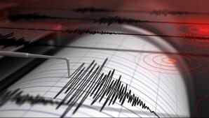 Cutremur în judeţul Buzău