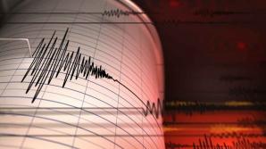 Seism cu magnitudinea 6,8 în apropiere de Papua Noua Guinee