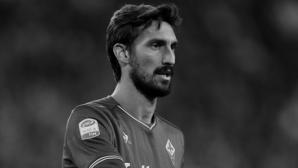 Davide Astori - Fiorentina