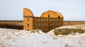 Urmările dezstrului nuclear de la uzina nucleară Maiak