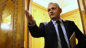 Cum a primit Dragnea decizia ICCJ privind achitarea în cazul Orban