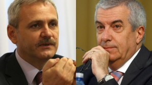 Dragnea vs Tariceanu