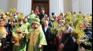 Superstiţii în jurul Floriilor