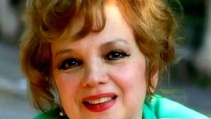 Aimee Iacobescu va fi înmormântată vineri, la Cimitirul Ghencea Militar