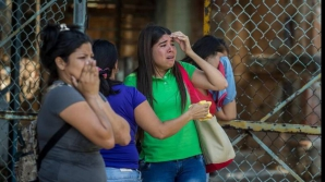 Incendiu în Veneuela, 68 de morți