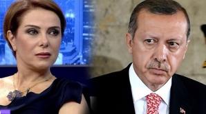 L-a insultat pe Erdogan