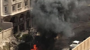 Atentat în Egipt: poliţia a ucis şase suspecţi