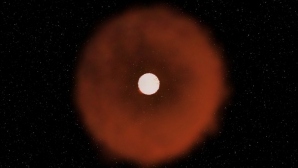 Explozia unei stele