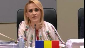 Gabriela Firea, scandal la Primăria Capitalei