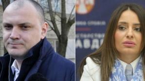 Sebastian Ghiță, subiect greu pentru ministrul Justiției de la Belgrad