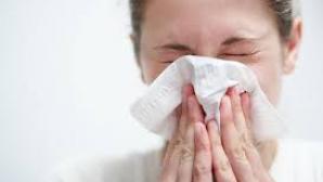 Încă 2 persoane au murit din cauza gripei - numărul deceselor a ajuns la 109
