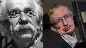 Hawking a murit exact în ziua în care s-a născut Einstein. 14 martie, Ziua Pi