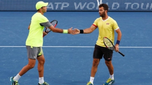 Tecau, in optimi la Indian Wells