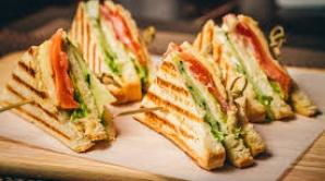 Cum sa faci sandviciurile să fie mai... gustoase. Nici nu te-ai fi gândit la aşa ceva
